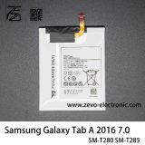 Original Li-ion Battery 100% New for Samsung Galaxy Tab a 2016 A6 7.0 Sm-T280 Sm-T285 Sm-T280 Sm-T285 Eb-Bt280abe