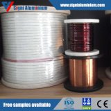 Enameled Flat/Square Aluminium Insulated Electric Wire