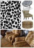 Animal Faux Fur Fabric From China