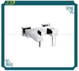 Hot Sale Sanitary Ware Wall Mounted Bathroom Faucet