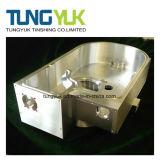 CNC Precision Milling Machining Aluminum Parts