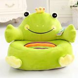 Toddler Baby Stuffed Plush Princess Prince Frog Kids Child Couch