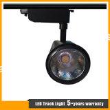 15W High Quality LED Track Spot Light for Track Lighting