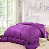 100% Cotton Duck Down Winter Comforter