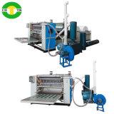 High Speed Embossing Kitchen Paper Towel Machine Paper Kitchen Foldingmachine Price
