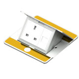 Raised Access Floor Outlet Box