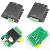 8 Channel Remote Control WiFi Relay (USR-WIFIIO-83)