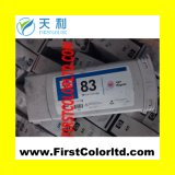Pigment Ink Cartridges for HP 5000/5500 Printer (HP 83#) Remanufactured Ink Cartridge