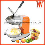 Small Commercial Electric Crushed Ice Machine Ice Crushing Machine