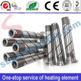 Heating Pipe Body Inlaid Electric Heating Bar