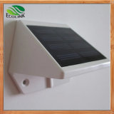 Protable Solar Panel LED Flood Light for Fence/Stair (EB-B4261)