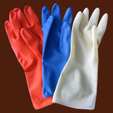 Good Quality Latex Household Gloves for Cleaning Use