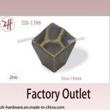 Zinc Alloy Archaize Single-Hole Handle European Style Handle (ZH-1388)