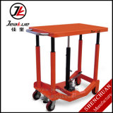 Factory Price Hydraulic Lift Table