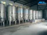 Sanitary Stainless Steel Beer Wine Tank for Fermentation (ACE-FJG-H2)