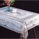 All-In-One Super Clear Vinyl Tablecloth
