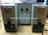 Gd-6536A Petroleum Products ASTM D86 Distillation Apparatus (Double Units)