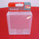 Clear PP Plastic Boxes for Packaging