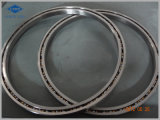 Thin Section Bearings for Optical and Scanning Instrument