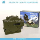 Outdoor Marching Lensatic Military Compass (ES- OP-C01)
