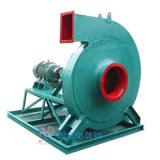 Pulverized Coal Centrifugal Ventilator Blower Furnace Super Industrial Fan