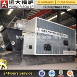 1, 200, 000kcal Water Heating Coal Fired Steam Boiler