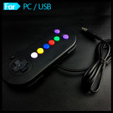 Snes Model PC USB Joystick Joy Stick
