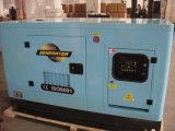 Big Generator Set with Very High Capacity to Sustain The Load (DG8-128kw/)