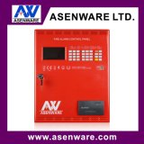 2-Wire Analog 1-Loop Addressable Fire Alarm System