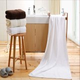 Super Soft Cotton SPA Towel Sets Made in China (DPF 10735)