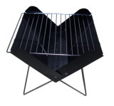 Mini X Shape BBQ (CL2C-AN42)