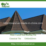 Stone Coated Metal Roofing Tile (Classical Type)