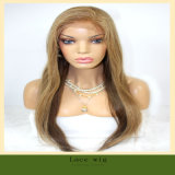 Full Lace Virgin Remy Brazilian Human Hair Wig (ZY-02)