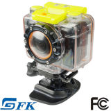 Full HD 1080P Waterproof Sports Camera (DX301)