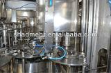 Glass Bottled Juice Filling Machine