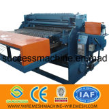 Automatic Welding Mesh Machine