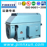 Ykk Series Large Size Closed Cage Rotor Motor