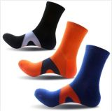 High Quality Anti-Skid Non-Slippery Grip Socks for Sports