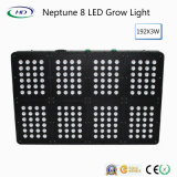 Neptune 8 LED Grow Light for Indoor Plants & Flowers