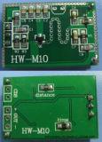 24VDC Input Microwave Radar Detector Sensor Module