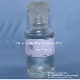 CAS: 78-93-3 Important Solvent 2-Butanone/Methyl Ethyl Ketone (MEK)