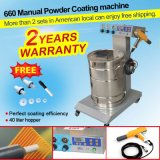 High Quality Powder Spray Painting Equipment with Best Price