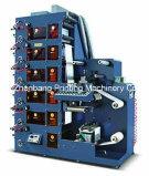 Flexo Printing Machine Zb-320-850 1- 9color