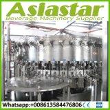 Monobloc Rinser Filler Capper for Carbonated Soft Drink Beverage