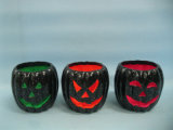 Halloween Pumpkin Ceramic Arts and Crafts (LOE2377-8z)
