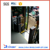 Wl-Step Series Wheelchair Lift for Bus