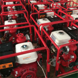 High Performance Water Pump with Honda Engine and Frame