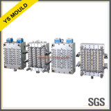Plastic Injection Pet Preform Mould (YS49)
