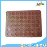 Wholesale Non-Stick Food Grade Customized Design Silicone Macaron Baking Mat