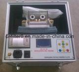 Hv Transformer Oil Dielectric Tester Tools (IIJ-II-100KV)